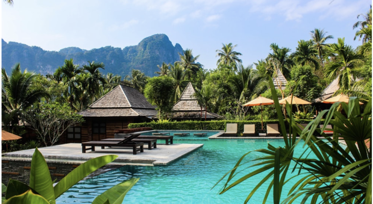 5 reasons to spend the winter in Thailand