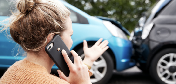 7 Documents to Have When Meeting Your Motor Vehicle Accident Lawyer