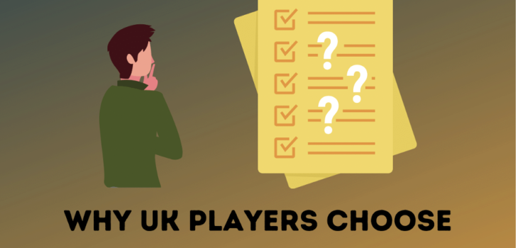 Why UK Players Choose Standalone Operators