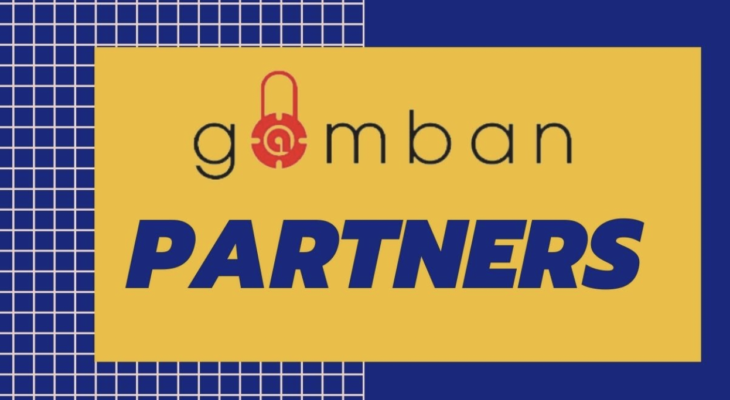 Top Gamban Partners