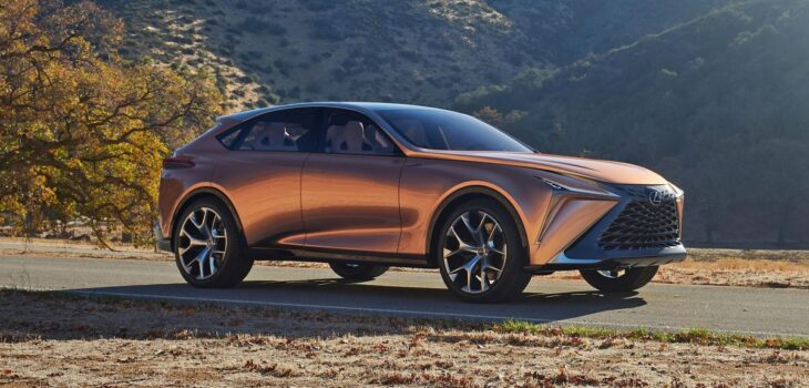 What cars are coming out in 2022?