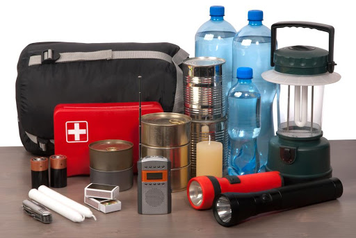 5 Essential Preparedness Supplies