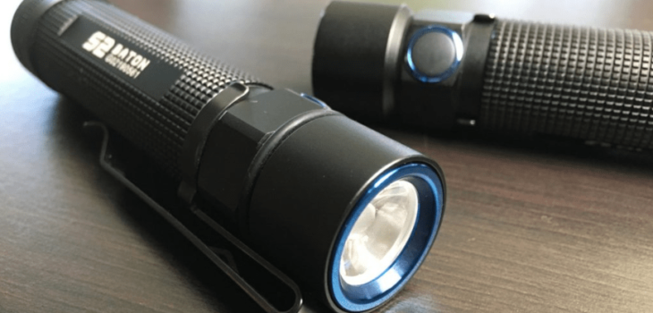 5 Reasons To Carry A Flashlight Everyday