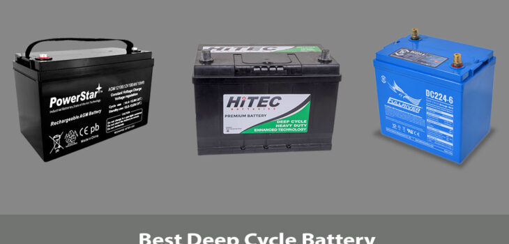 6 Tips to Choose Best Deep Cycle Inverter Battery