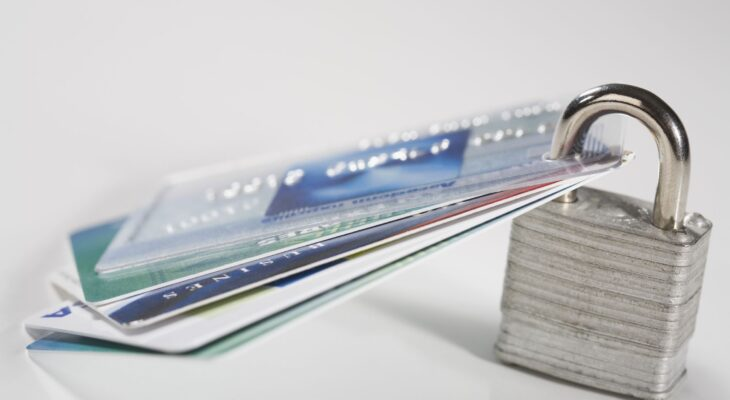 9 Ways to prevent Your Credit Card details from Scammers