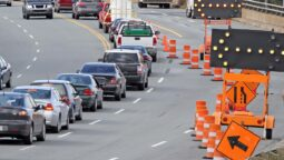 Benefits of Arrow Boards for Traffic Control in Work Zones