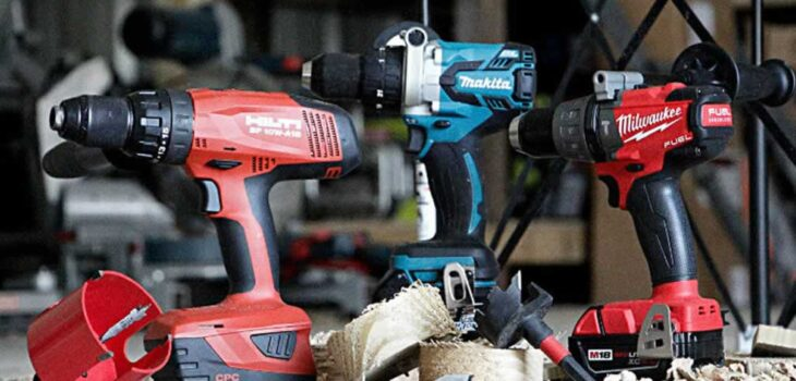 Disadvantages of Corded Tools (And what you should do instead)