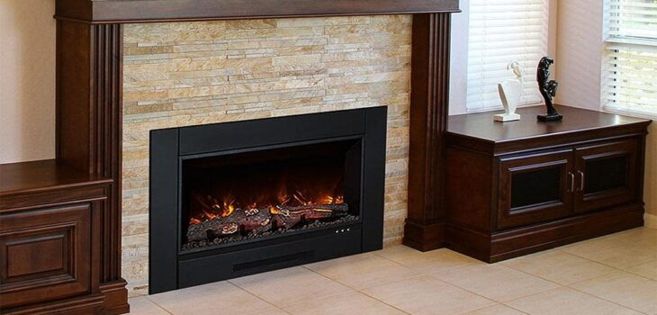 Electric Fireplace Insert Guide