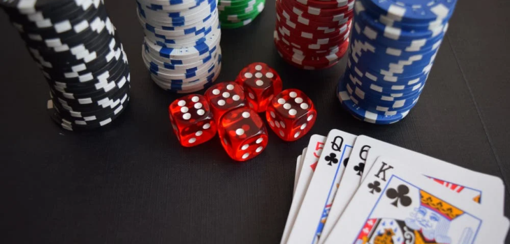 Few Errors To Neglect While Playing Poker