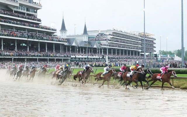 Three Kentucky Derby Betting Trends To Be Aware Of