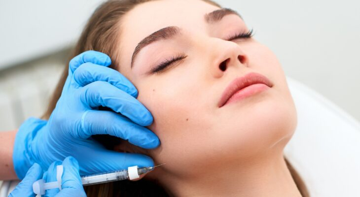 Male Plastic & Aesthetic Surgery And Non-Invasive Procedures Are Booming