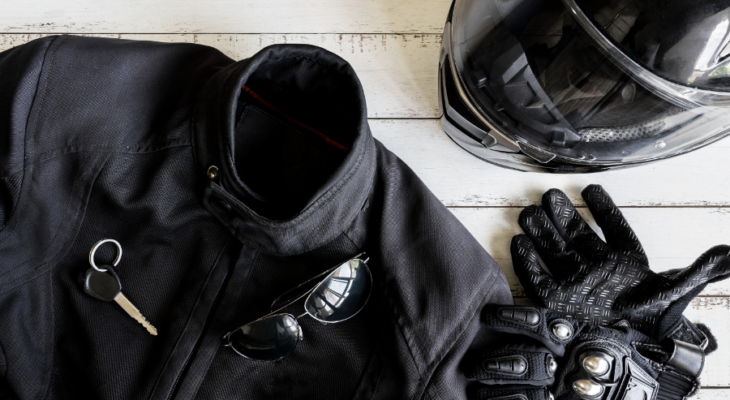 A Brief Introduction to Motorcycle Club Patches
