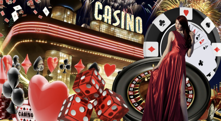 Heart Melting Bonuses That Are Provided By An Online Gambling Platform