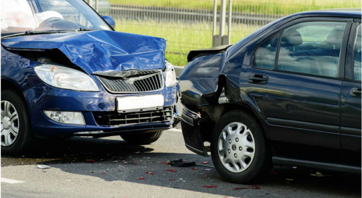 5 Common Causes of Car Accidents Everyone Should Avoid