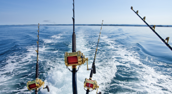 How to Make the Most of Your First Charter Fishing Trip