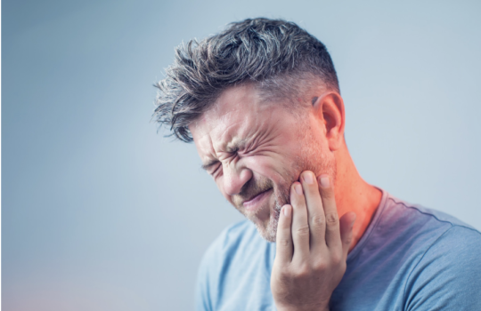 What Are the Different Types of Tooth Pain?