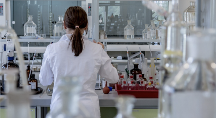 12 Tips For Running a Chemistry Lab