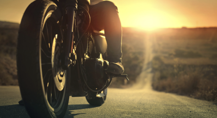 The Top 7 Beginner Motorcycle Tips to Keep You Safe on the Road