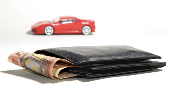 Applying for an Auto Loan: A Beginner's Guide