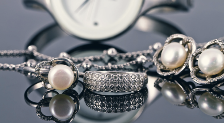 Top 3 Key Qualities of Sterling Silver