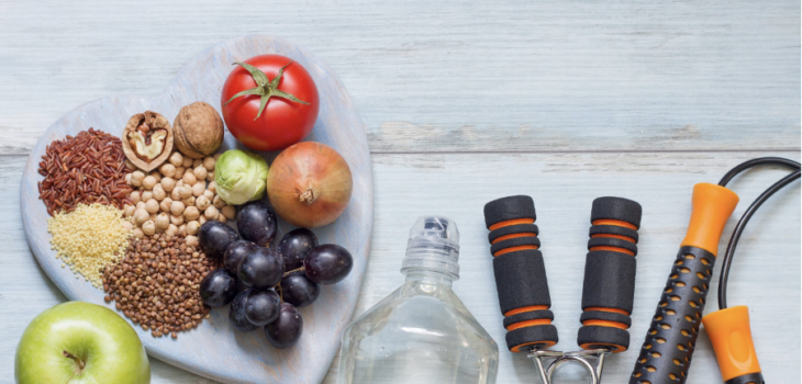 How to Stay Healthy: The Basics Explained