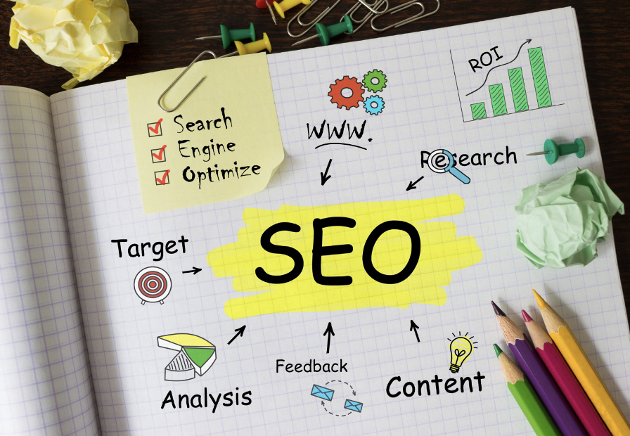 2021 SEO Checklist: Everything to Consider for Small Businesses