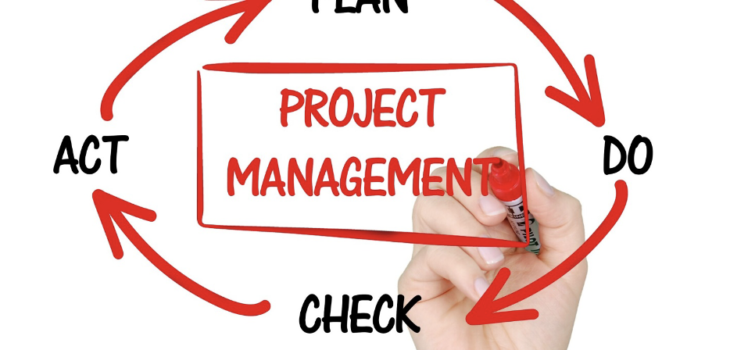 How to Build a Project Management Plan for Small Businesses