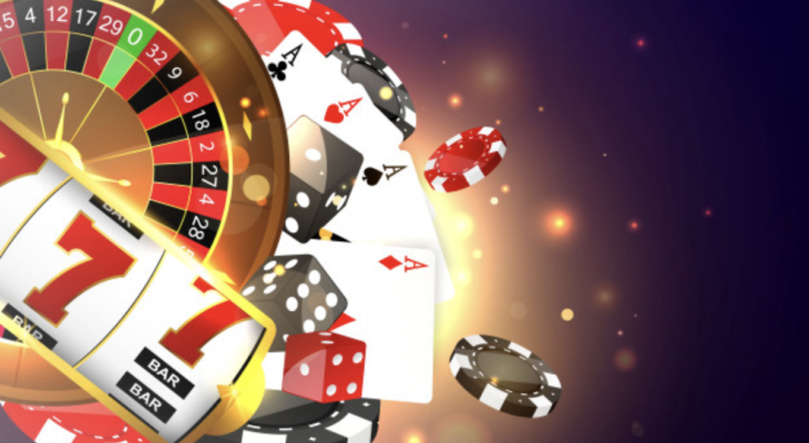 How to Start an Online Casino in 5 Steps