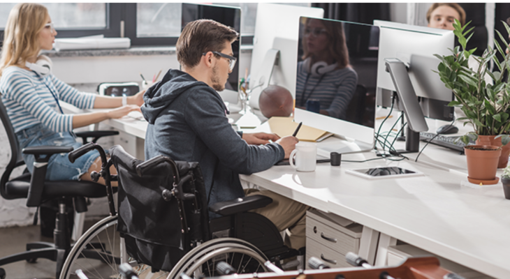 4 Tips for Finding Employment With a Disability
