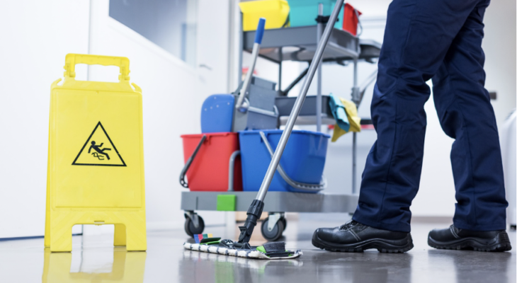 5 Best Professional Cleaning Products