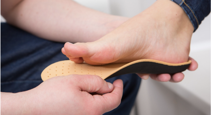 The Brief Guide That Makes Getting a Proper Foot Measurement Simple