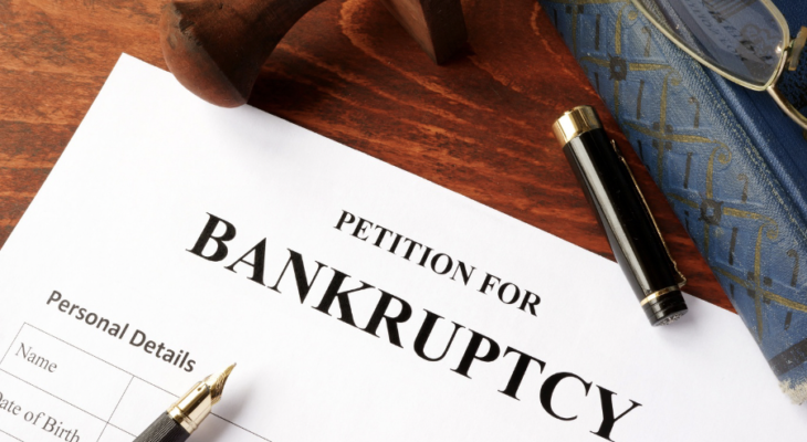A Quick Guide to the Different Types of Bankruptcy