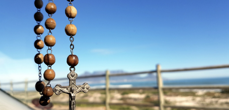 Feel Like You've Lost Your Faith in God? 4 Tips to Find Restoration