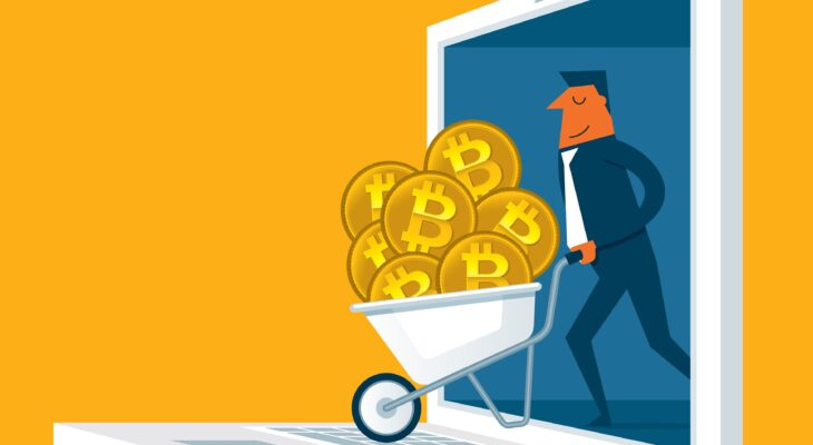 Security & privacy tips for bitcoin investors