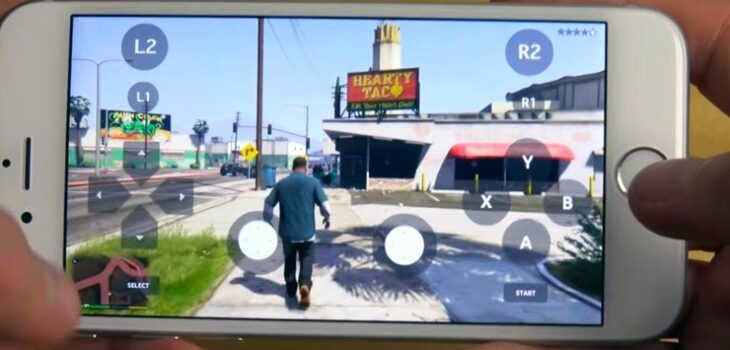 Some fantastic tips and tricks for playing GTA 5 on mobile
