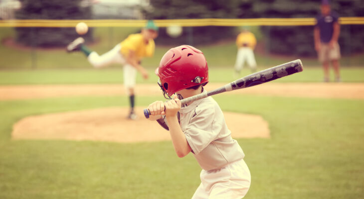 Top 5 Benefits Of Playing baseball You Should Know