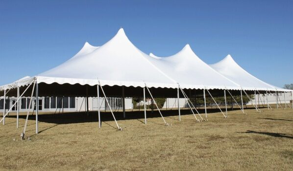 Top 5 Benefits of Using Custom Canopy Tents for Your Outdoor Events