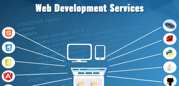 Why Should You Consider Availing Web Development Services for Your Business