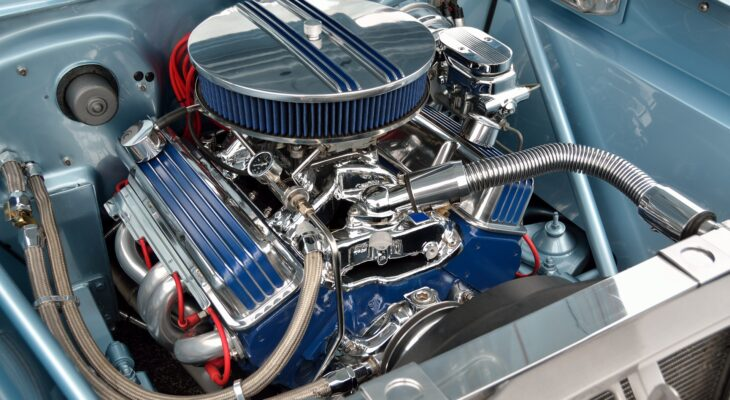 How to choose the best used engine