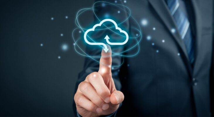 using cloud technology in our daily routine