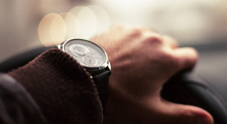 6 Important Aspects Of Buying A New Watch