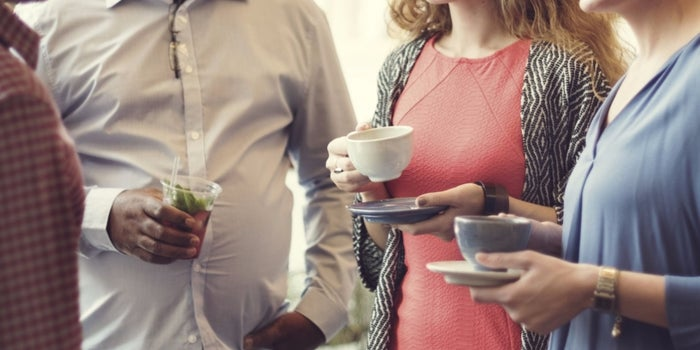 7 Ways To Improve Business Networking
