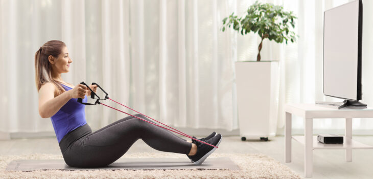 8 Best Equipment to Start a Small Home Gym