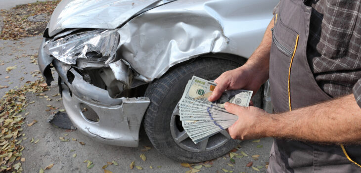 4 Best Ways To Sell A Scrap Car For Cash