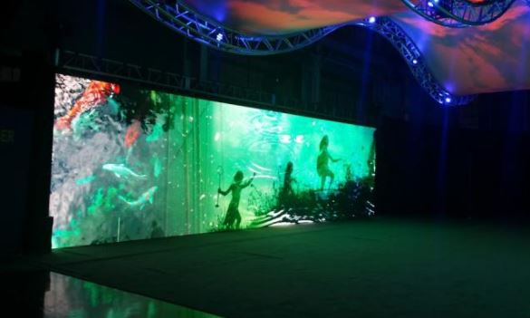 Benefits of using LED display rental services