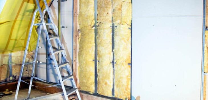 Best Acoustic Insulation for Noise Reduction