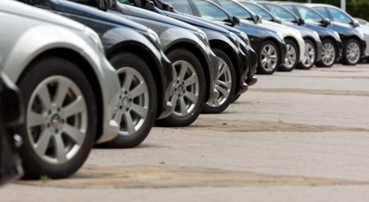 Features To Look After Before Buying A Used Car
