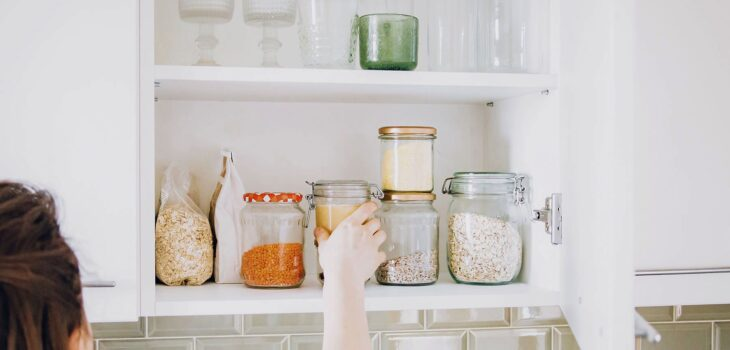 How to Clean Kitchen Cabinets: The Best Tool for Each Finish