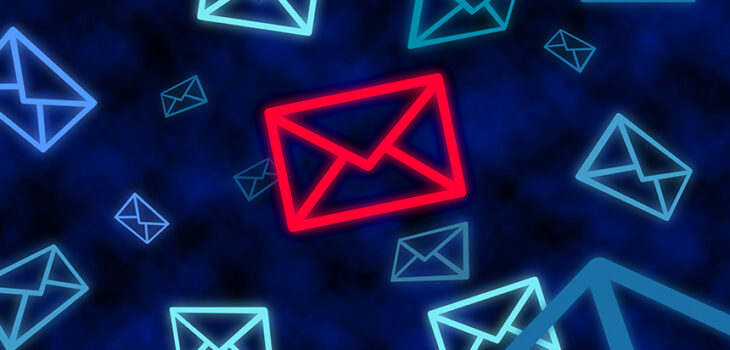 How to Combat Fake Emails with Email Authentication? DMARC Adoption in Australia