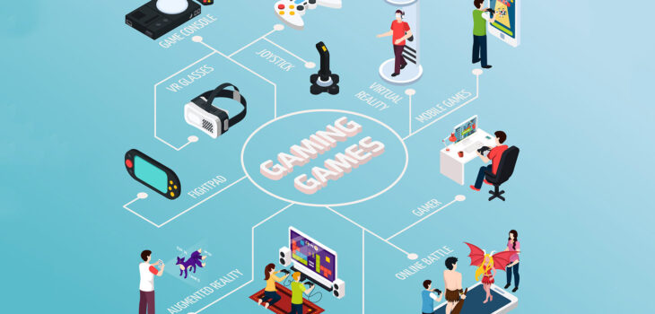 How to choose the best game development company?